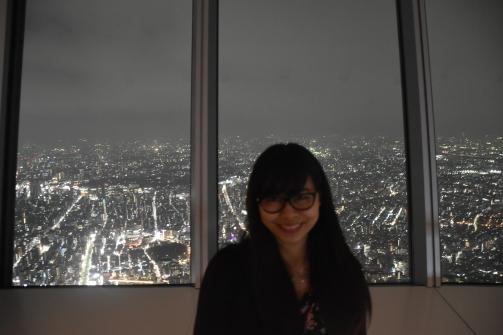 Hello Japan!